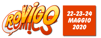 Rovigo Comics, Cosplay & Games